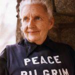 Peace Pilgrim Picture