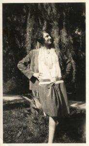 Picture of Peace Pilgrim