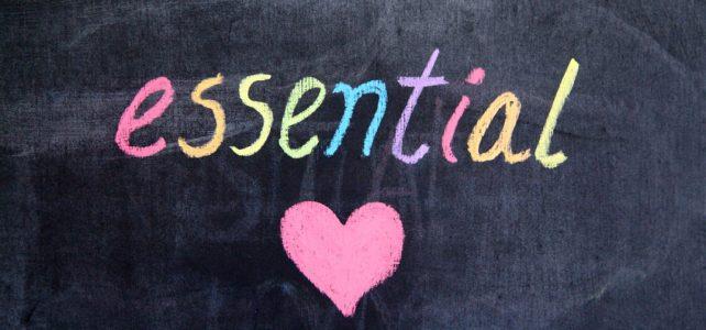 Essential love