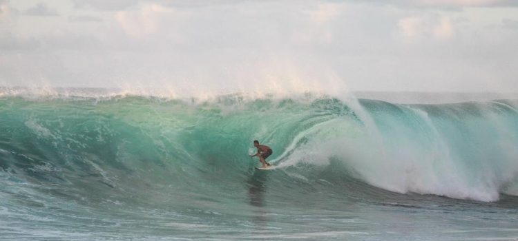 Thought Surfing
